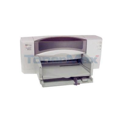HP DeskJet 895C